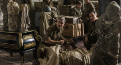 Monuments Men de George Clooney