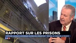 """Prison : lenteurs et manque de moyens... pourquoi la chaine pénale """"dysfonctionne"""""""