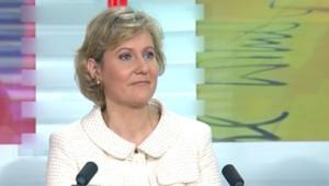 TF1-LCI, Nadine Morano