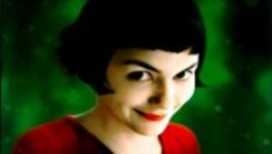 Un visuel de l'affiche du film Le Fabuleux destin d'Amélie Poulain