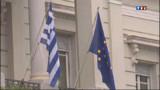 Combien coûterait une sortie de la Grèce de l'euro pour les européens ?