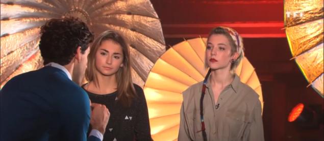 The Voice 4 - Battles : Coaching Madeleine & Lorenza