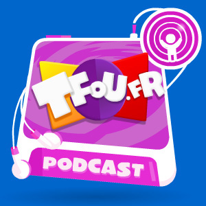 TFOU de podcast