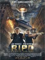 Affiche du Film R.I.P.D Brigade Fantôme