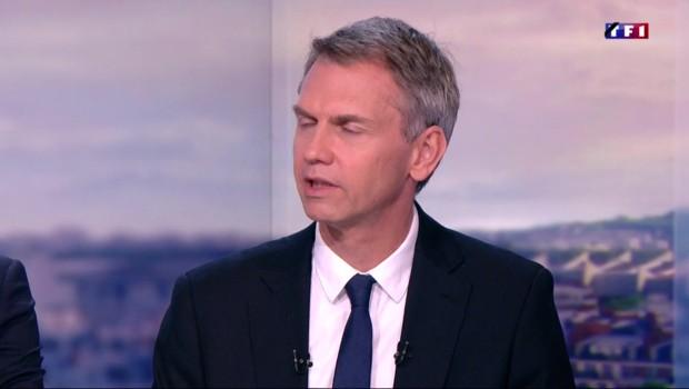 """Attentat à Nice : """"Cette absence d'union nationale est inédite"""""""