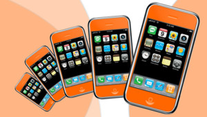 iPhone Orange LCI.fr