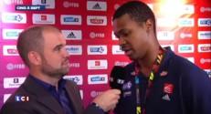 """La France en bronze au Mondial de basket : """"On aurait aimé aller un petit peu plus loin"""""""