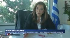 """La Grèce doit s'attendre à """"un vote de colère"""""""