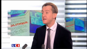 LCI - Le commentaire politique de Christophe Barbier du 2 novembre 2009