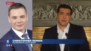 """""""Non"""" au référendum grec : le Grexit plus que jamais d'actualité ?"""