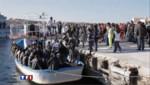 Nouveaux débarquements de réfugiés à Lampedusa