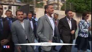 Syrie : cinq députés français à la rencontre de Bachar al-Assad