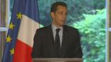 Sarkozy s'attaque à la formation des enseignants