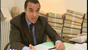 Karim Achoui, l'avocat des grands bandits