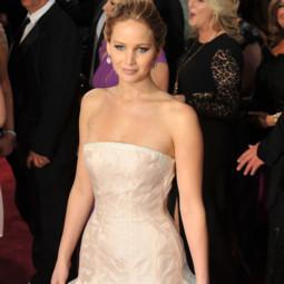 La cérémonie des Oscars 2013