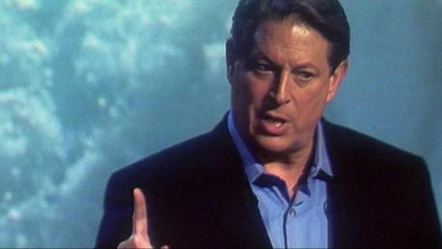 TF1-LCI, Al Gore
