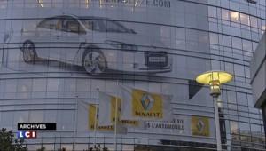 A la recherche d'un emploi ? Renault va recruter 1000 CDI