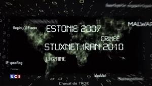 Cyberdéfense : la vidéo aux allures hollywoodiennes du gouvernement