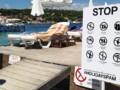 La plage de la Garoupe a interdit les selfies