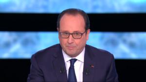 Le 20 heures du 7 novembre 2014 : Hollande a-t-il r�si �onvaincre les Fran�s ? - 127.416728553772