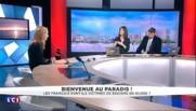 Les Français victimes de racisme en Suisse
