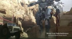 Metal Gear Solid V : The Phantom Pain, le trailer de lancement qui ravive vos souvenirs