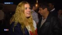Mondial 2014 : les Français au Brésil sont heureux d'accueillir les Bleus