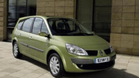 RENAULT Grand Scenic 1.5 dCi 105 Authentique 5 pl - 2006