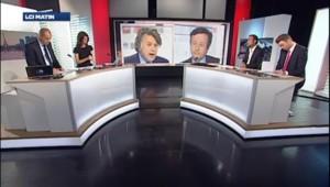"""Collard : """"Nicolas Sarkozy est définitivement discrédité"""""""