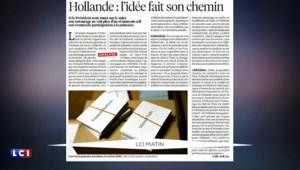 Cosse au gouvernement, primaire à gauche... la revue de presse du 10 février