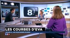 Le Grand 8 : Caroline Ithurbide aimerait remplacer Audrey Pulvar