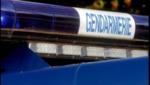Les gendarmes ont du intervenir