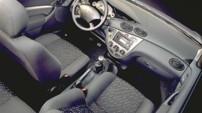FORD Focus Clipper 1.8 TDci - 115 Ghia - 2001
