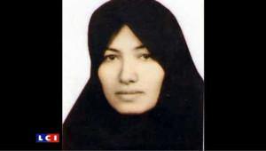 Sakineh Mohammadi-Ashtiani