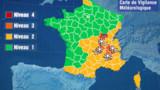 Drôme, Isère, Loire et Haute-Loire : attention à la neige et au verglas !