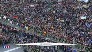 Crise des migrants : le pape François appelle les pays européens à trouver une réponse unanime
