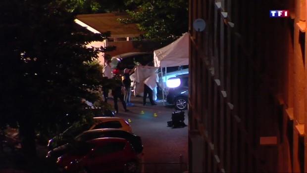 Deux hommes abattus et une adolescente grièvement blessée dans une fusillade à Marseille :