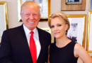 Donald Trump Megyn Kelly USA Etats-Unis