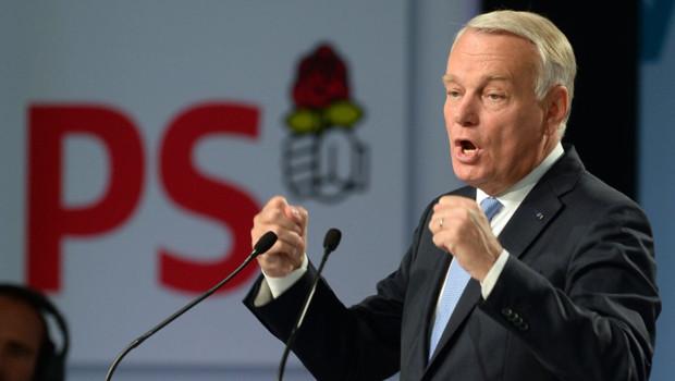 Jean-Marc Ayrault bon petit soldat de l'UMPS et de l'Union européenne dans Critique
