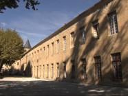 Le 13 heures du 20 septembre 2014 : Journ� du patrimoine : l'Abbaye-�le de Sor� - 981.503