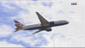 Le 20 heures du 28 septembre 2013 : Les pilotes d%u2019avion s%u2019endorment trop souvent aux commandes - 1080.198