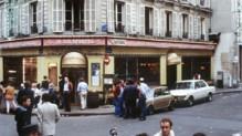 Le 9 août 1982, l'attaque du restaurant Jo Goldenberg de la rue des Rosiers fait six morts et 22 blessés