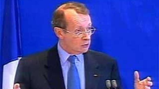Michel Pebereau