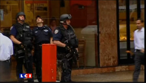 Terrorisme : Les Etats-Unis en état d'alerte avant le 11-Septembre