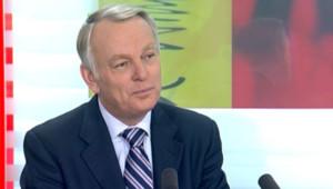 TF1-LCI, Jean-Marc Ayrault