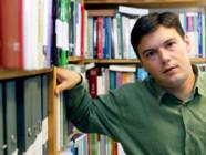 Thomas Piketty économiste français