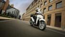 Yamaha Xender 2012