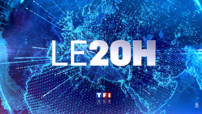 Revoir Journal de 20h en streaming