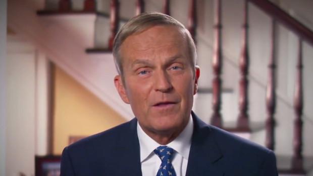 Etats-Unis : Todd Akin s'excuse dans une vidéo après ses propos sur le viol (21/8/12)