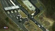 Etats-Unis : une fusillade à l'entrée des locaux de la NSA fait un mort